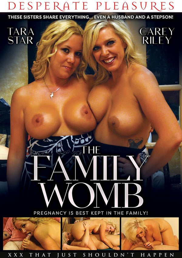 THE FAMILY WOMB (7-14-20)