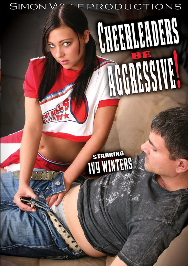CHEERLEADERS BE AGGRESSIVE! (10-27-20)