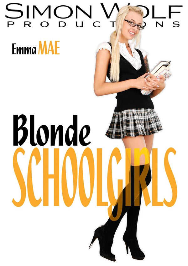 BLONDE SCHOOLGIRLS (11-24-20)