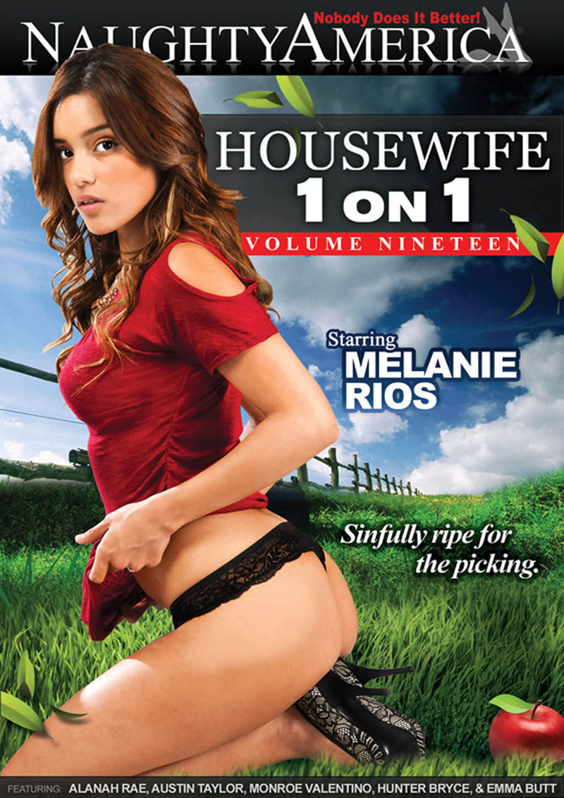 HOUSEWIFE 1 ON 1 19 (02-24-11)