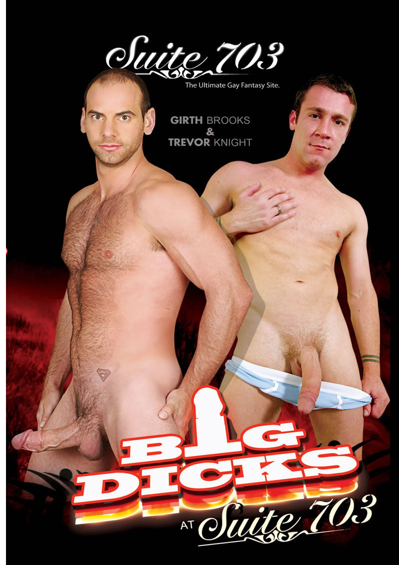 BIG DICKS AT SUITE 703 (11-24-11)