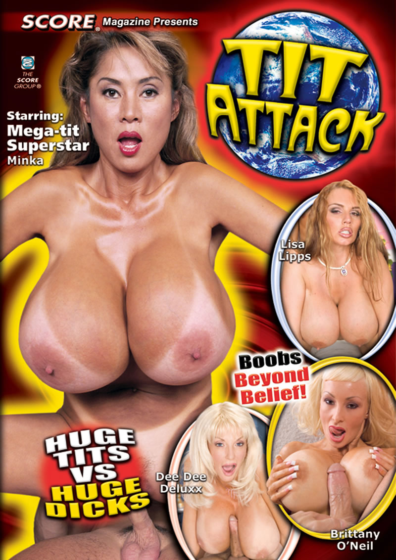 TIT ATTACK  (DISC)