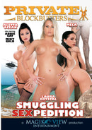 SMUGGLING SEXPEDITION (12-22-11)