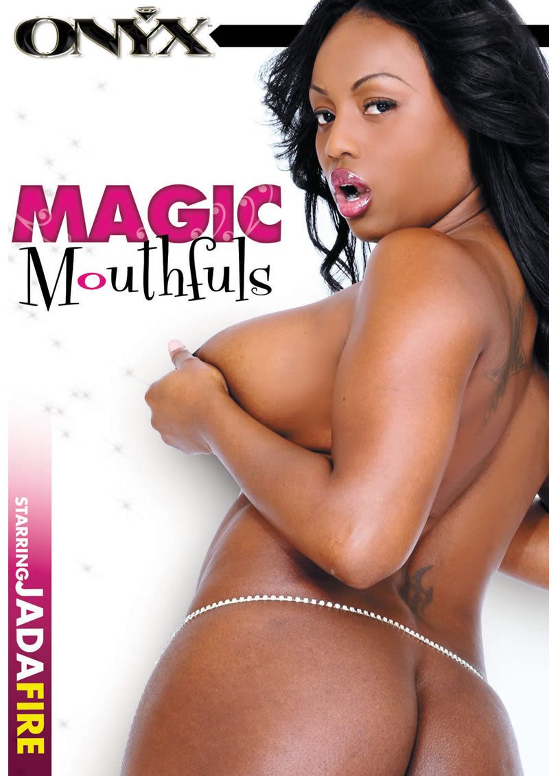 MAGIC MOUTHFULS 01 (03-08-12)