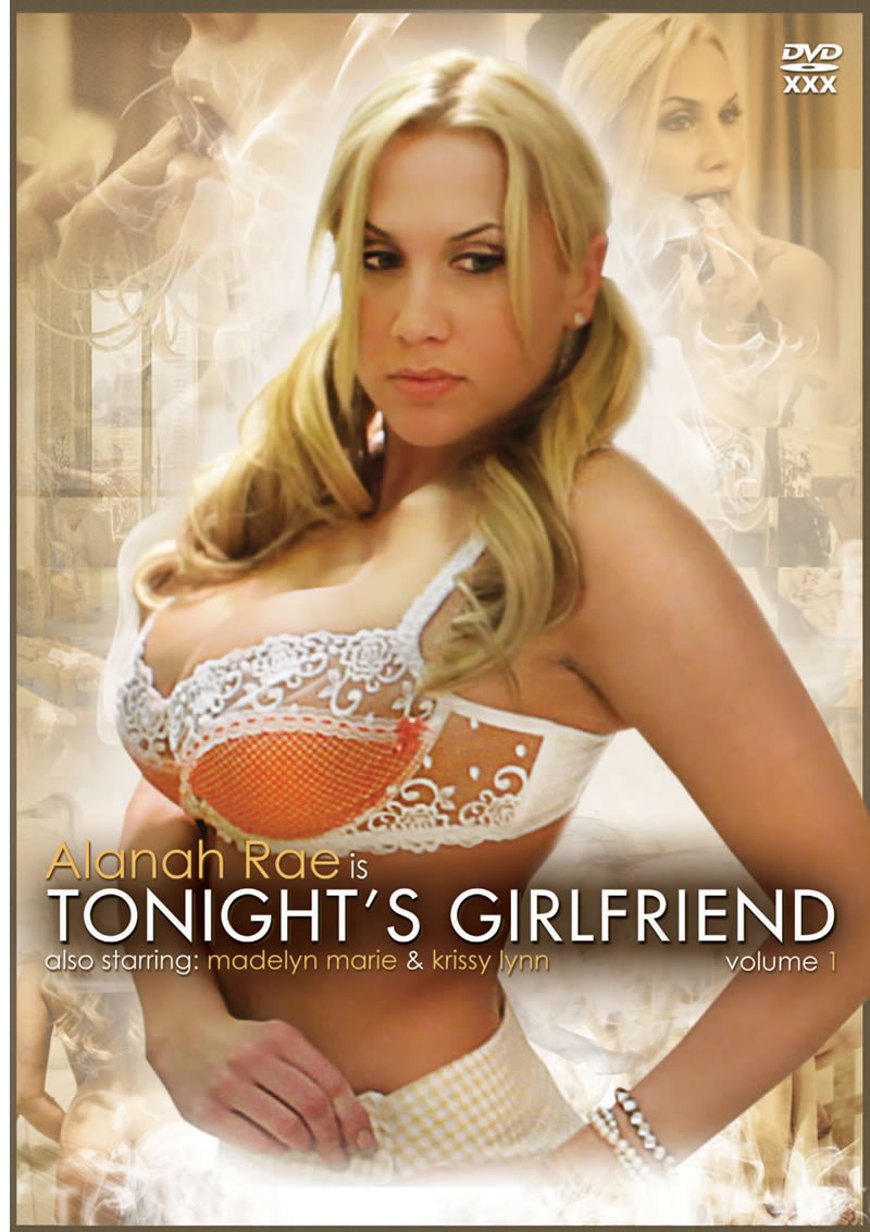 TONIGHTS GIRLFRIEND 01 (03-29-12)