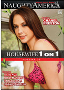 HOUSEWIFE 1 ON 1 23 (04-12-12)**DISC**