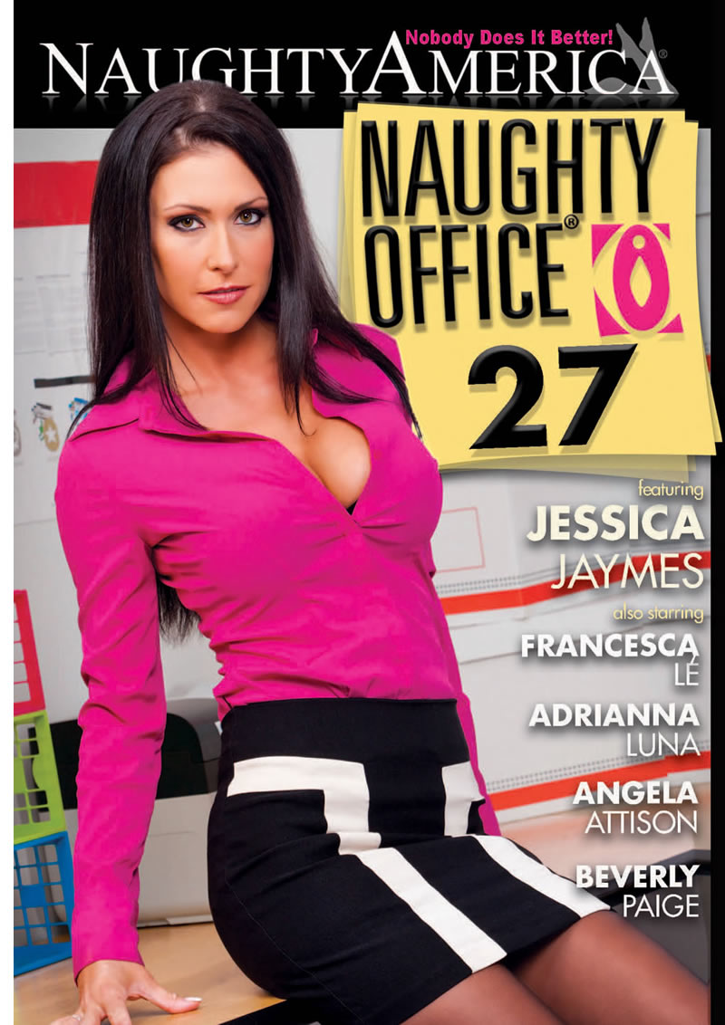 NAUGHTY OFFICE 27 (06-07-12)