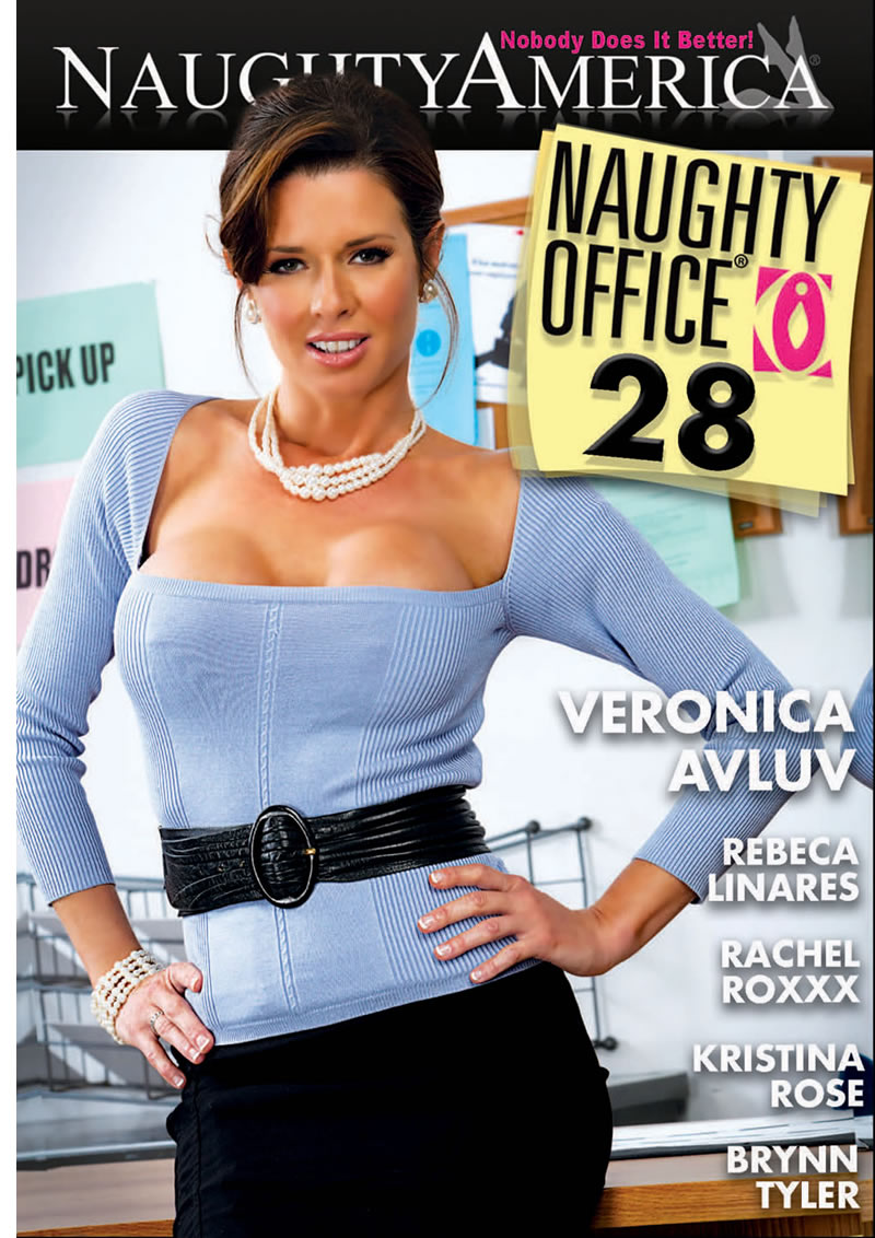 NAUGHTY OFFICE 28 (07-26-12)