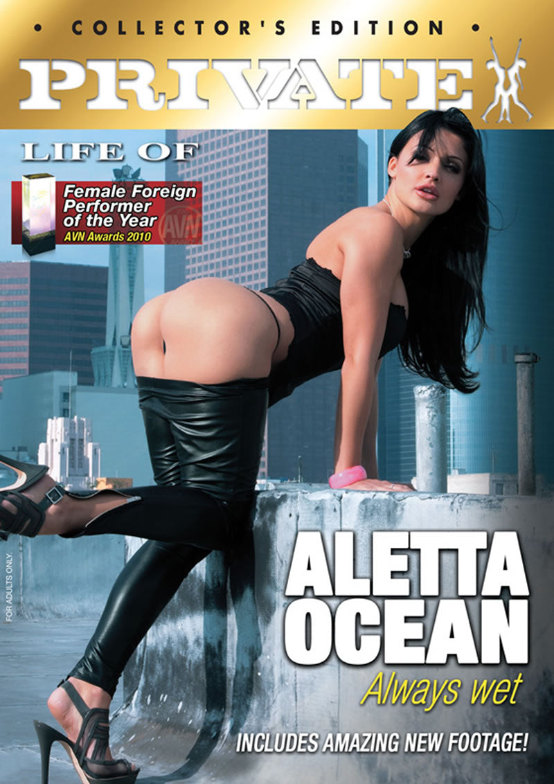 LIFE OF ALETTA OCEAN COLLECTOR ED (3-11)
