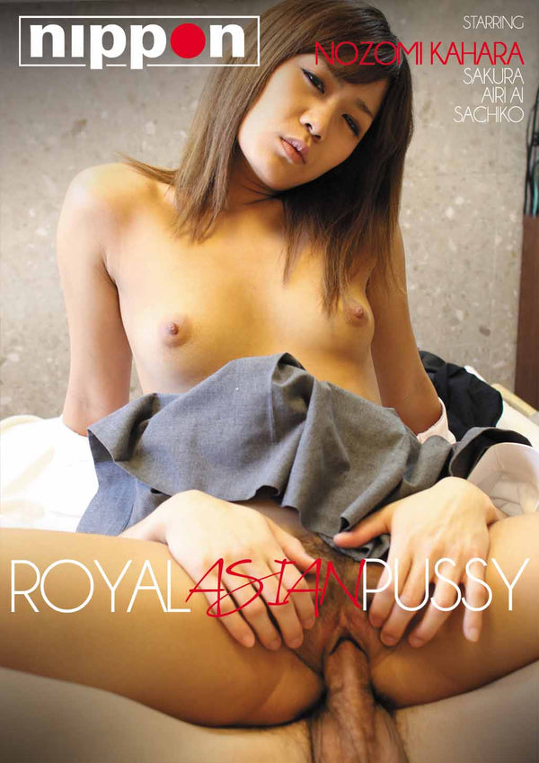 ROYAL ASIAN PUSSY (2-16-21)