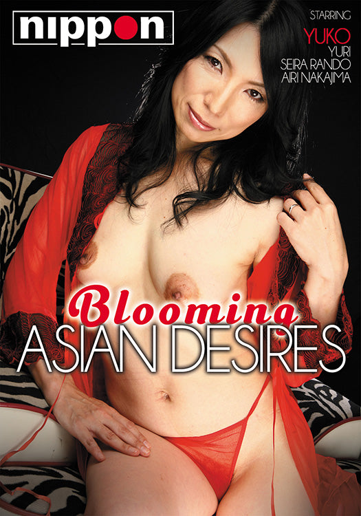BLOOMING ASIAN DESIRES (03-02-21)