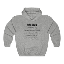 Load image into Gallery viewer, Maddeux Hoodie