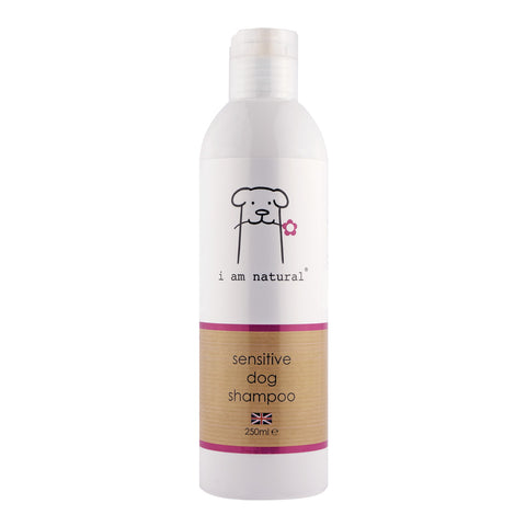 I Am Natural Sensitive Dog Shampoo