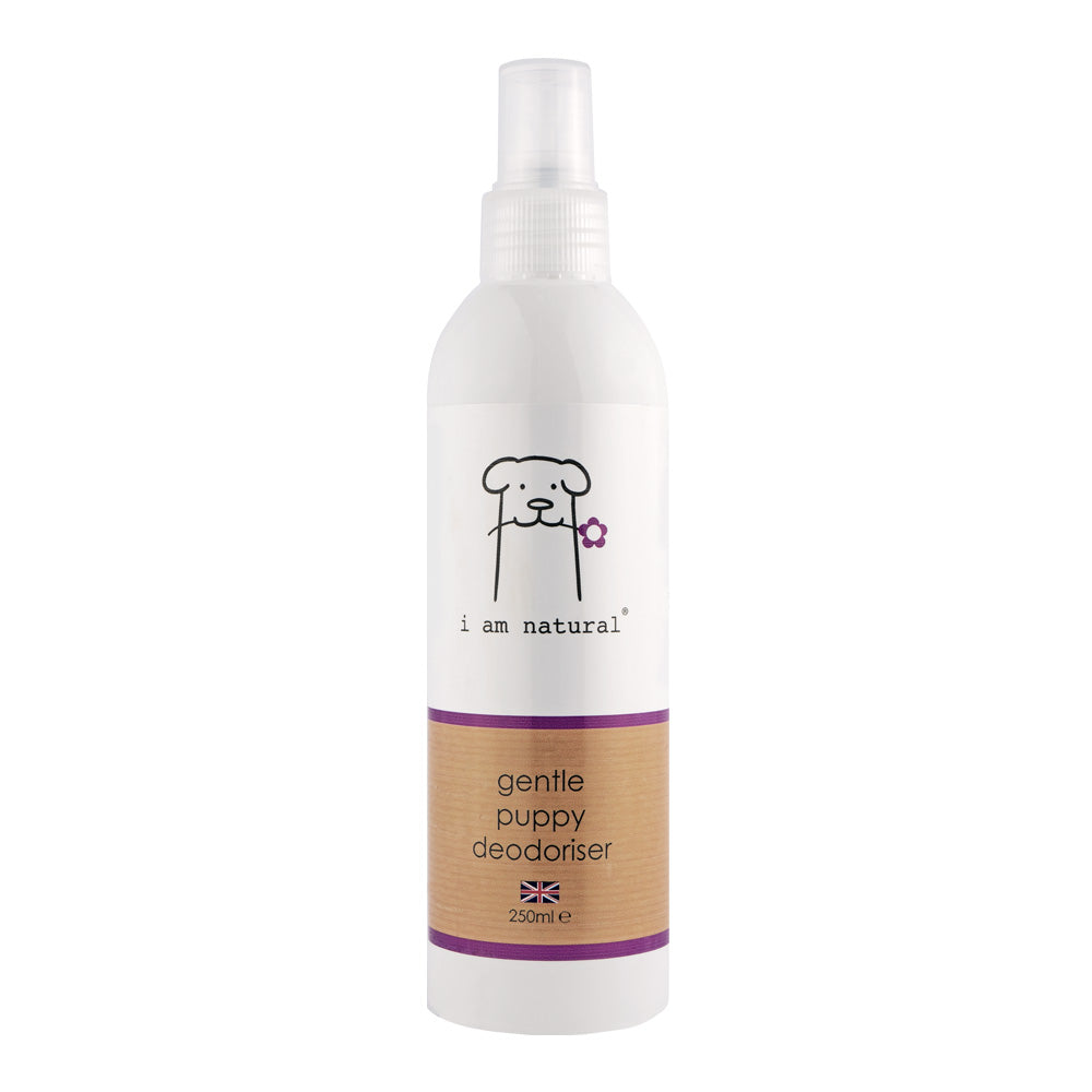 I Am Natural Gentle Puppy Dog Deodoriser