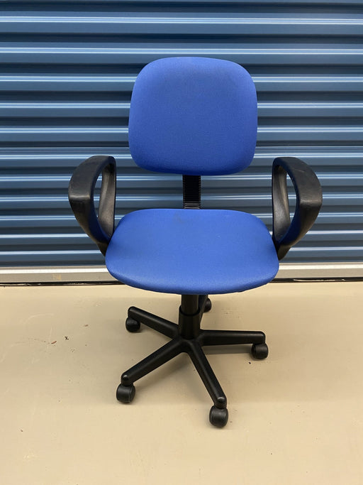 Shop Lendy - Blue Office Chair - Shop Lendy