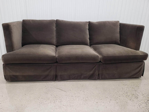 Shop Lendy - Brown Silva Couch - Shop Lendy