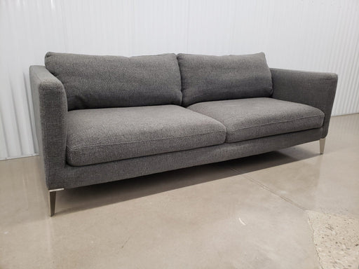 Structube - Carine 3-seater couch - Shop Lendy
