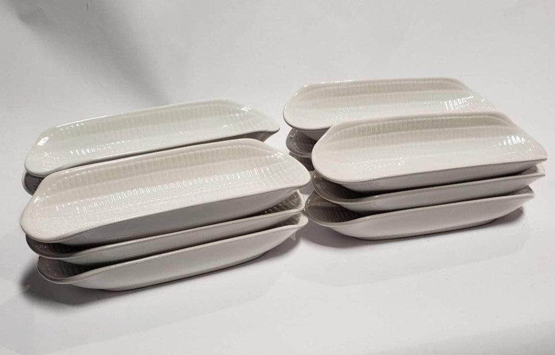 Shop Lendy - Corn Plates - Shop Lendy