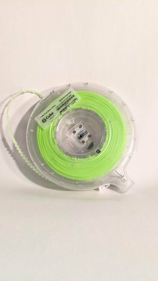 ShopLendy - Cube PLA - 3D printer filament - Shop Lendy