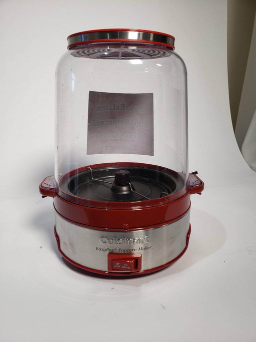 Shop Lendy - Cuisinart EasyPop Popcorn Maker - Shop Lendy
