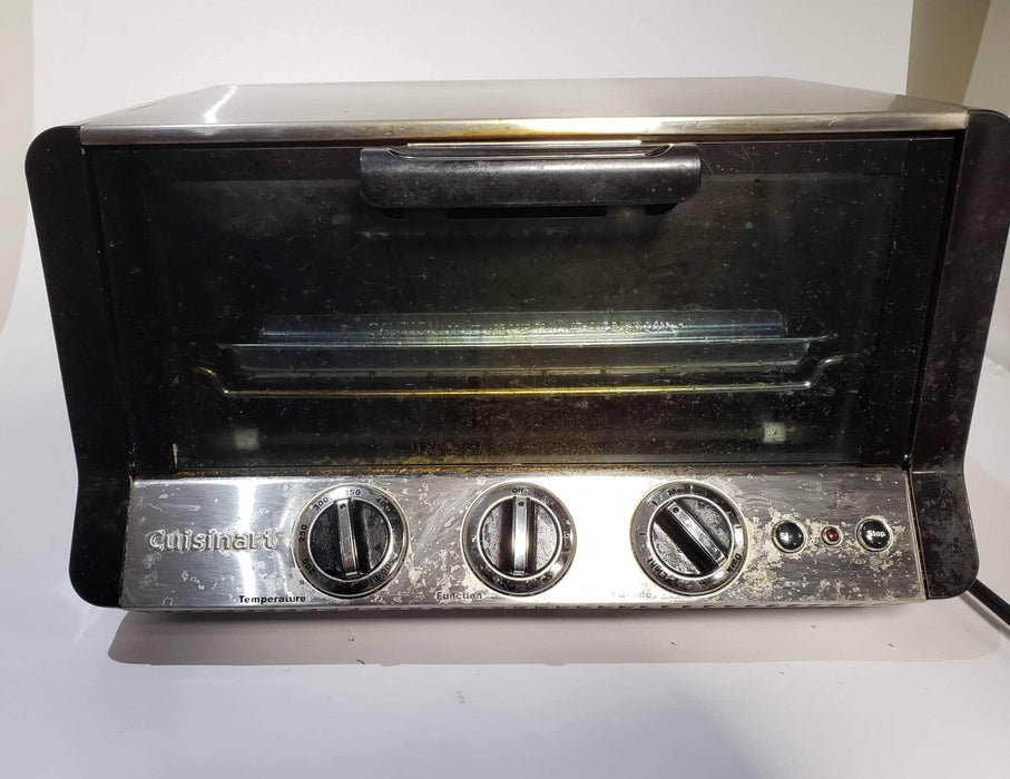 Shop Lendy - Cuisinart TOB-50 Toaster Oven - Shop Lendy