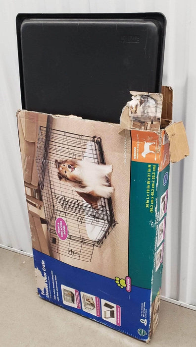Top Paw - Dog Crate in Box - Shop Lendy