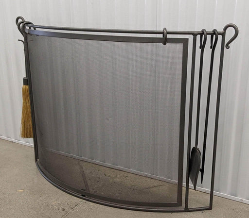 Shop Lendy - Fireplace Screen and Tools - Shop Lendy