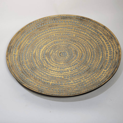 Shop Lendy - Large Wall Decor Platter - Shop Lendy