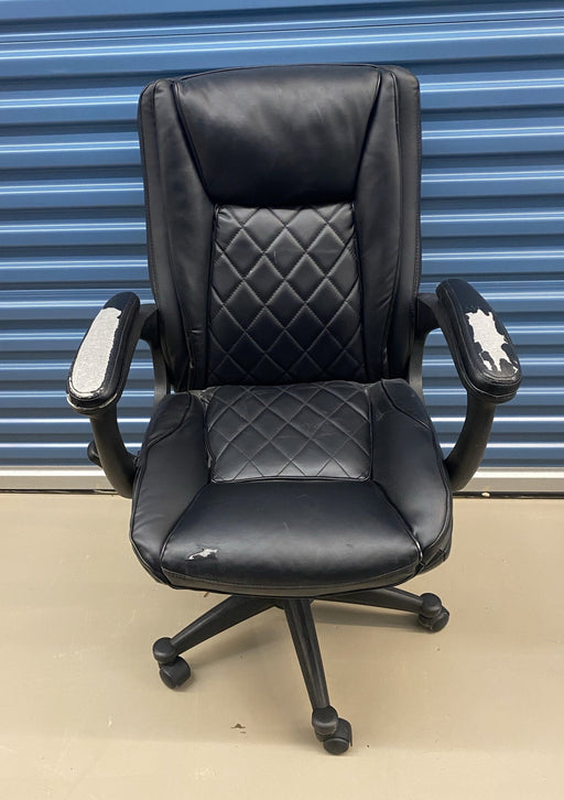 Shop Lendy - Leather Massage Office Chair - Shop Lendy