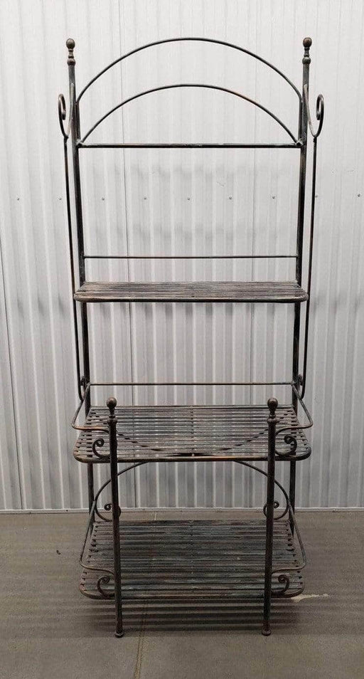 Shop Lendy - Metal Bakers Rack - Shop Lendy