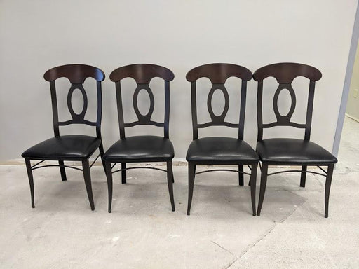 Shop Lendy - Napoleon Style Dining Chairs (set of 4) - Shop Lendy