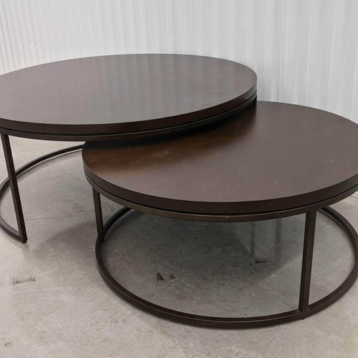 Shop Lendy - Nesting Coffee Tables - Shop Lendy