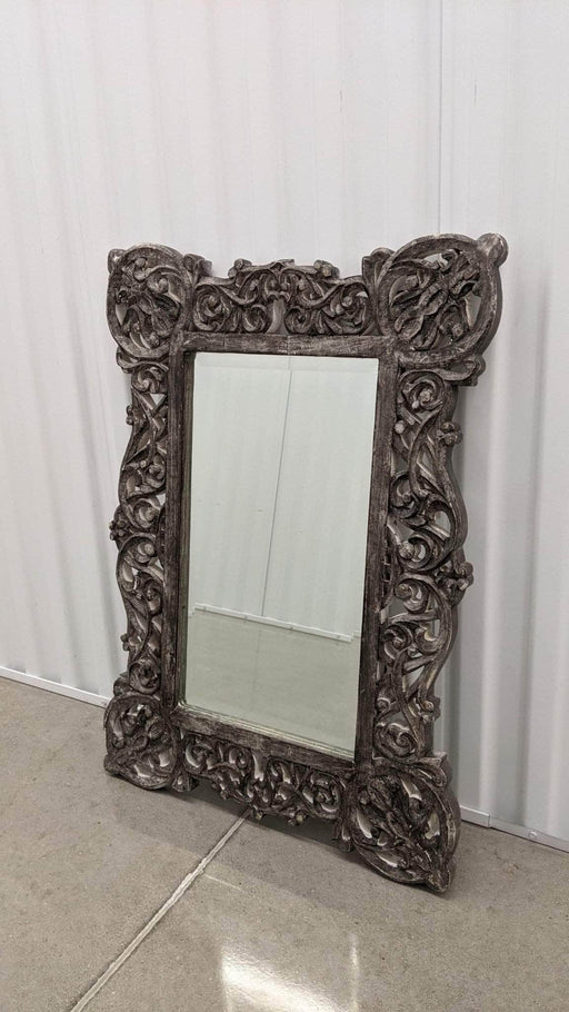 Shop Lendy - Ornate Rustic Framed Mirror - Shop Lendy