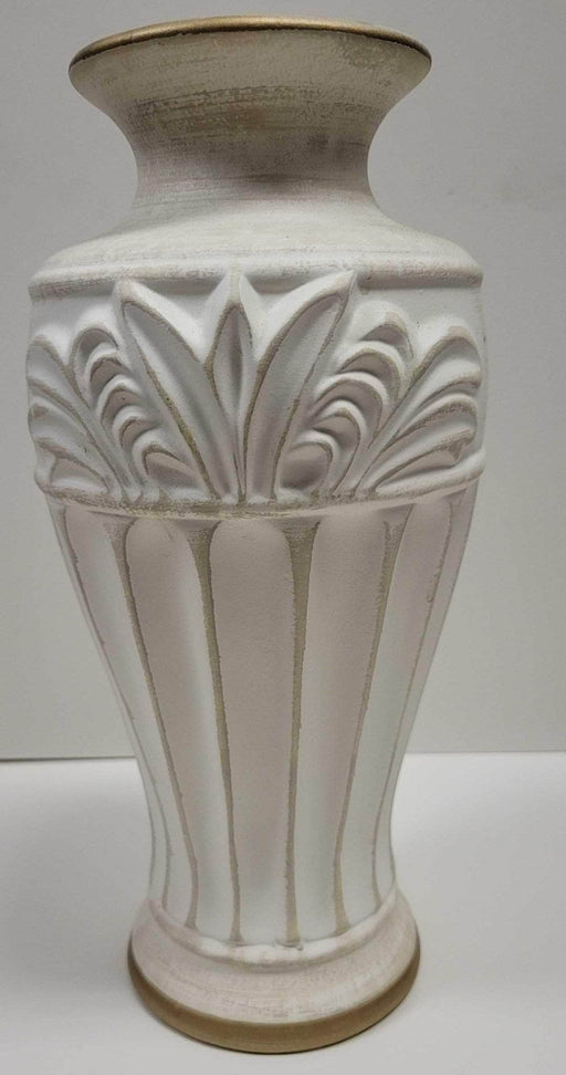 Laurentian Pottery - Porcelain Vase - Shop Lendy