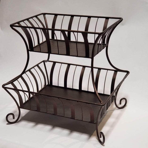 Shop Lendy Home Decor Two Tier Display Rack