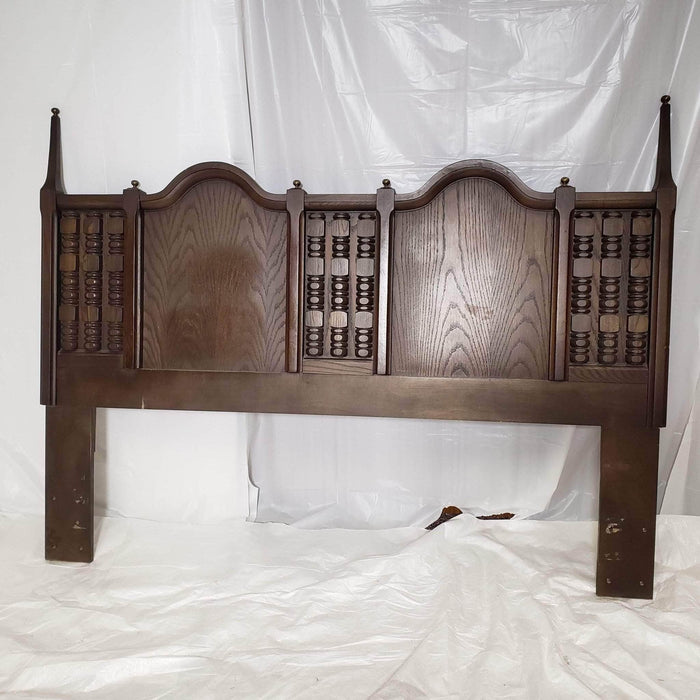 Shop Lendy Housewares Sturdy Wooden headboard