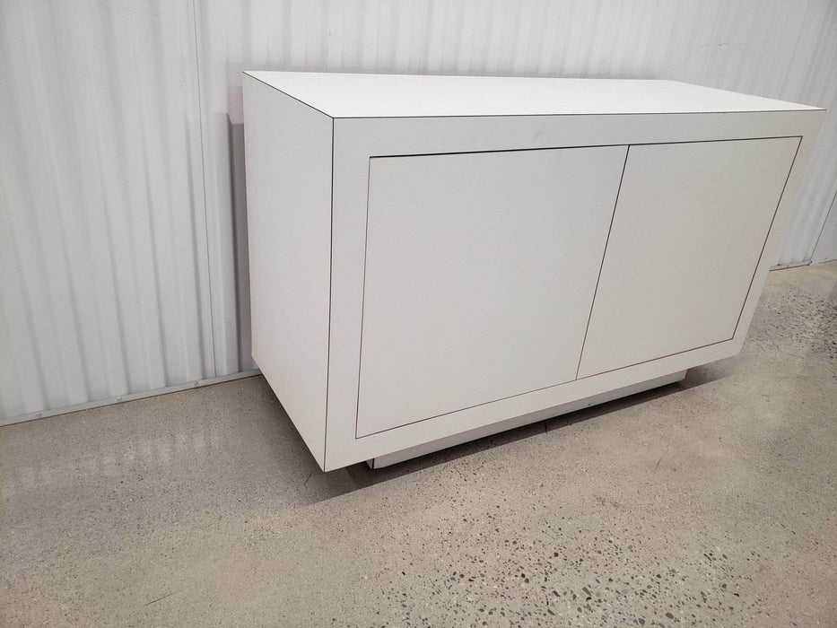 Shop Lendy White Sideboard/Storage Cabinet