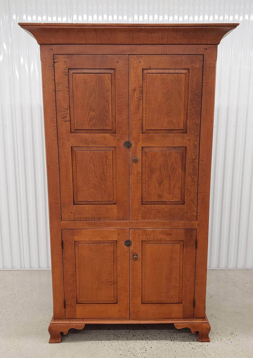 Shop Lendy - Solid Wood Contemporary Armoire - Shop Lendy