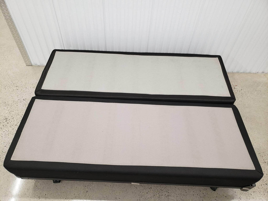 Shop Lendy - Split Box Spring & Bed Frame - Shop Lendy