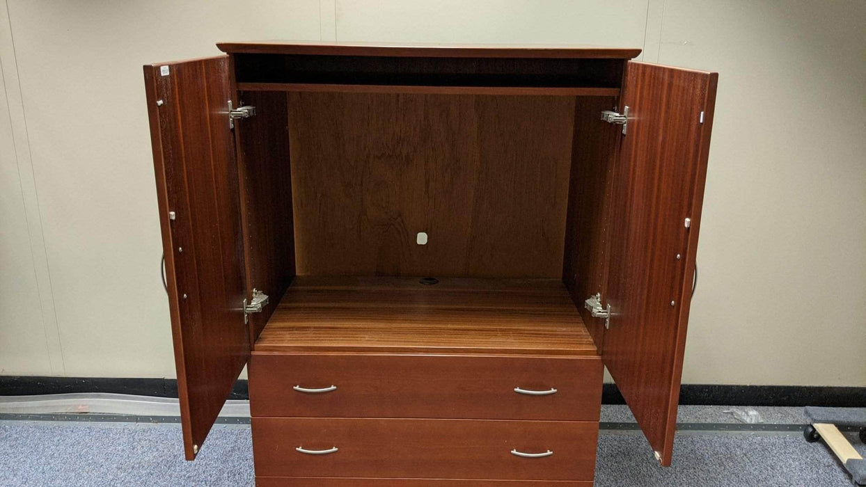 Shop Lendy - TV cabinet/Armoire with drawers - Shop Lendy