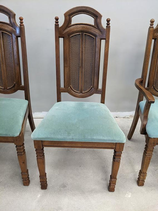 Shop Lendy - Vintage 5 Piece Dining Chair Set - Shop Lendy