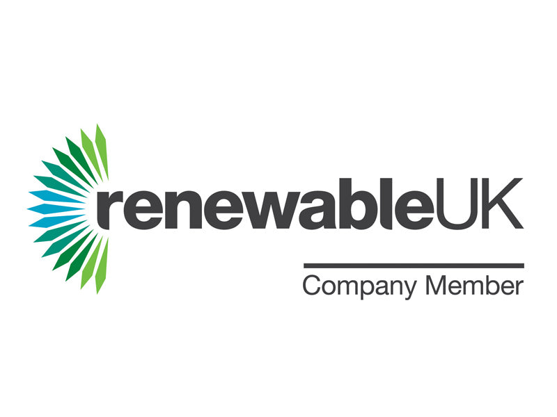 Flexilube Ltd is proud to have become a Company Member of RenewableUK.