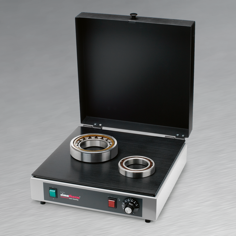 Hot Plate HPS (small) and HPL (large)