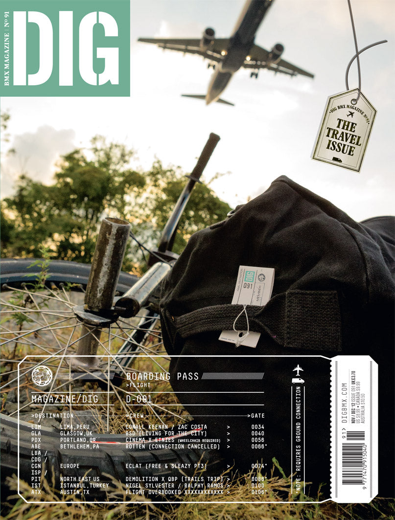 DIG ISSUE 91