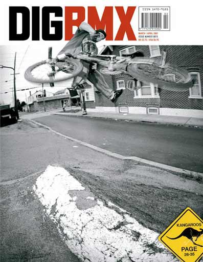 DIG ISSUE 15