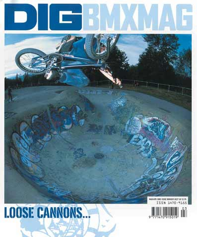 DIG ISSUE 27