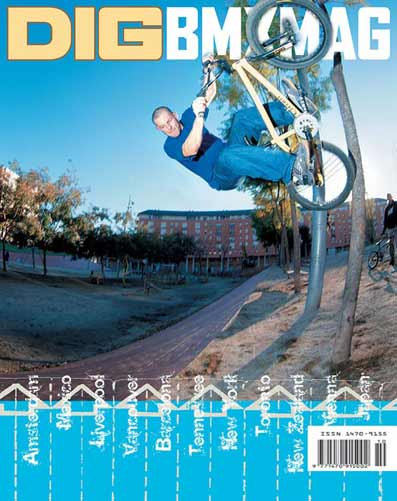 DIG ISSUE 28