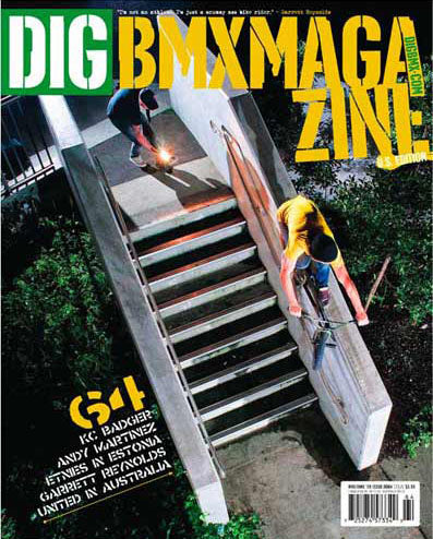 DIG ISSUE 64