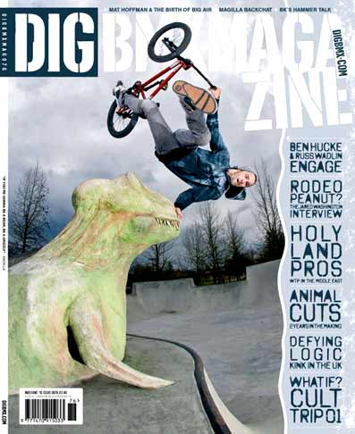 DIG ISSUE 76