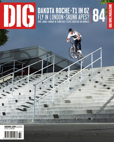 DIG ISSUE 84